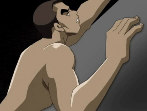 Sailor and the 7 ballz 2 (part3 - hentai parodique) video sexe
