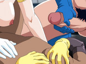 ANIME FICTION VOL.2 (2a Parte - Hentai perverso) videos xxx