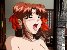 ANIME FICTION VOL.2 (Part3 - Hentai pervers)