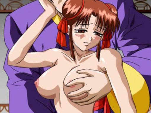 ANIME FICTION VOL.2 (Part2 - Hentai pervers) video sexe