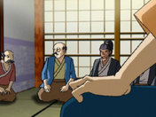 Samourai Fantasy part 1 : Dépucelage animé
