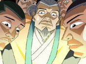 Samourai Fantasy part 1 : Dépucelage animé video x gay