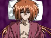 Samourai Fantasy part 1 : Dépucelage animé sexe video gay