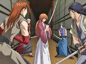 Samourai Fantasy part 2 : Chambara pour une vendetta x video gay