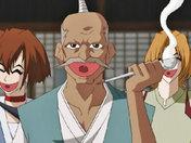 Samourai Fantasy part 2 : Chambara pour une vendetta