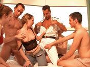 Partouze Bisexuelle ultra chaude !!! sexe video gay