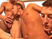 Partouze Bisexuelle ultra chaude !!! video sexe gay
