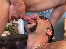 Trio Bisexuel super hot ;-) !