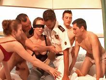 Partouze Bisexuelle ultra chaude !!!