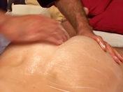 Massage Bears : Oooops, j'ai d�rap� dans ta rondelle ! x video gay