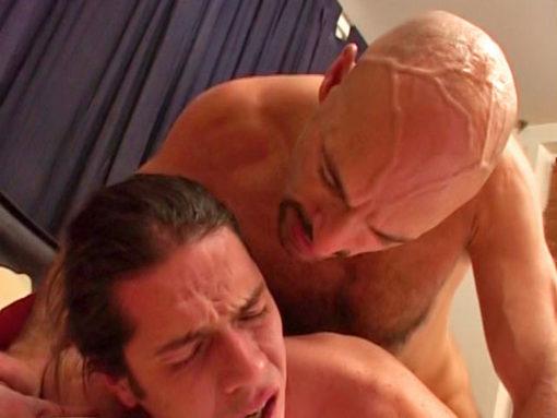 Vidéo bear porno