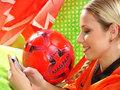 Hollandaise fan de sexe et de foot !!!