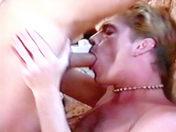 Un trio bandant video sexe gay