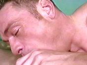 Cours de pipe par couple coquin sexe video gay