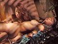 Deux filles timides découvrent le désir !