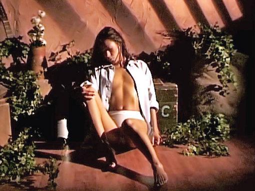 Vidéos de sexe Soft : Volupté... Instants volés.