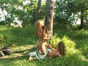 Passionate couple alone on a desert island!  xxx videos