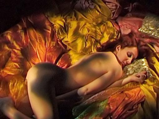 Chaude nuit au Mexique - vidéo sexe soft