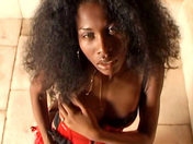 Soft sex videos: Savannah, exotic dancer. porn videos