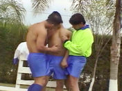 CAN 2006 : final trio latino !! sexe video gay