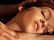 Two young lovers hungry for each other. sex video