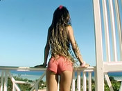 Riche, a beautiful latina neglected by her husband. adult video