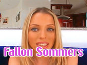 Deep throat, fucking and Cumshots for Fallon Summers! porn video