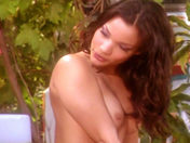 �Adriana Sage enculada en su ba�era por Dillion day !!! sexo video