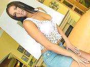 Lindsey, Brunette, 22. Job: Dildo tester! sex video