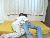 Baise Gay au Love Hotel d'Hokinawa !