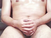 Un asiat se branle devant sa webcam ! porno video gay