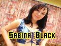 Sabrina Black wildly fucked by 3 horny guys!