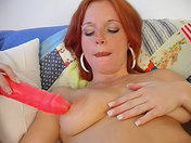 FLUORESCENT Red-haired Student!!! Slut in sight! porn videos