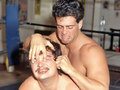 clip Beau combat entre beaux-mâles !!!