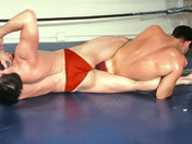 Combat gay : la lutte pour le titre du plus beau keum video sexe gay