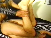 Muscles and studded leather! gay porn videos