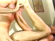 Sex action between virile lads ;-)! gay video
