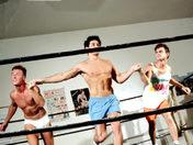 Sportif latino humilé par un lascar des cités ! video x gay