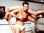Super Rumble of handsome Wrestlers! gay video