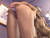 ¡Castigo anal bien duro para esta zorra española! videos porno