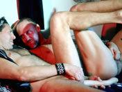 Un caid de banlieue sauvagement engodé par son tuteur sexe video gay
