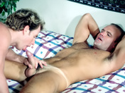 Plan baise au centre de tri Postal !!! Spécial hommes murs ! porno video gay