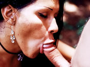 Transsexual Surprise Party in the park porn videos