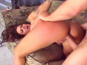 Anal fantasy for Cynthia, a business woman!  xxx video