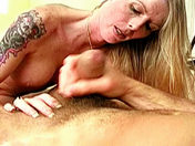 Nasty shemale whoops it up with Chance! xxx videos