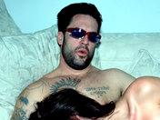 A biker humps and humiliates a tranny sex bomb porn videos
