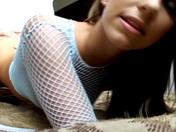 Teasing Latina gets doggie-fucked! porn videos
