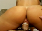 You film yourself having sex with this 18-year-old Polish!!!