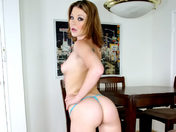 Sexy, slender novice for a very Hard casting! xxx video