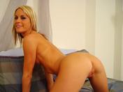 Courtney gode come una matta durante il suo casting ! sesso video